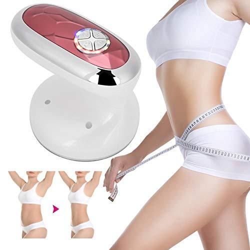 Dispositivo di cavitazione ad ultrasuoni, dispositivo ad ultrasuoni dispositivo di bellezza bruciare i grassi dispositivo di cavitazione ad ultrasuoni corpo dimagrante bellezza luce rossa(#1)