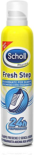 Dr. Scholl's, Spray deodorante per scarpe