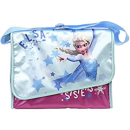Markwins Frozen Makeup Adventure Messenger Bag - 340 Gr