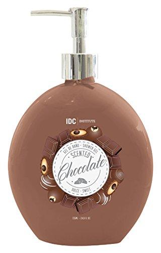 IDC Istituto profumate alla frutta doccia gel, cioccolato 735ml