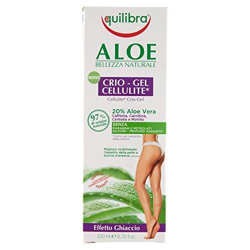 Equilibra Al.Criogel Anticel. Flac - 200 ml