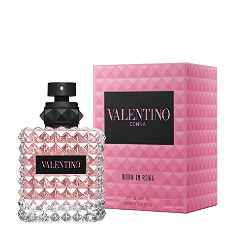 Valentino Born in Roma Eau de Parfum Donna, 30 ml