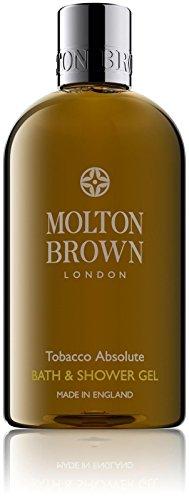 Molton Brown Bagnoschiuma Tobacco Absolute (300 ml)