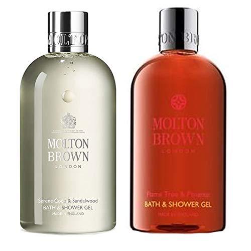 Molton Brown Woody & Oriental Gift Set