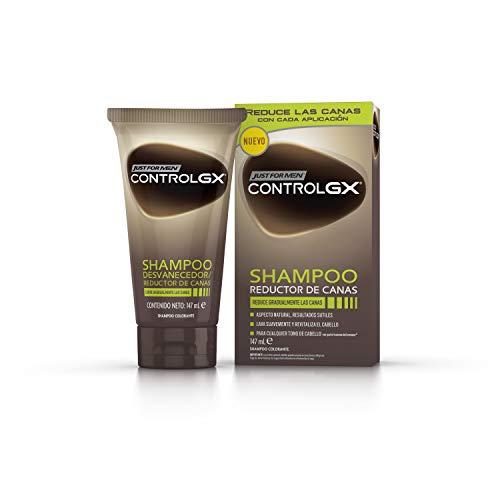 Just for men Shampoo - 147 Ml