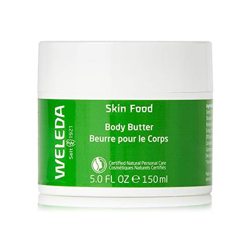 Weleda Italia Burro Corpo Extra Nutriente - 150 ml.