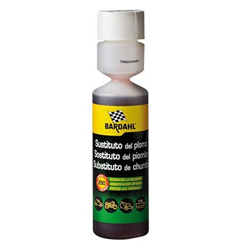 Bardahl 1176379 Additivo, 250 ml (Confezione da 1)