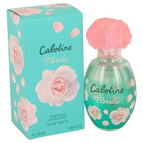 Cabotine Floralie Eau De Toilette 100Ml Vaporizador