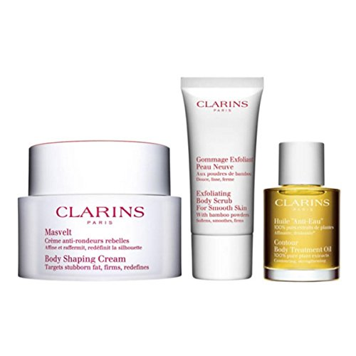 Clarins Crema Masvelt Set - 200 ml