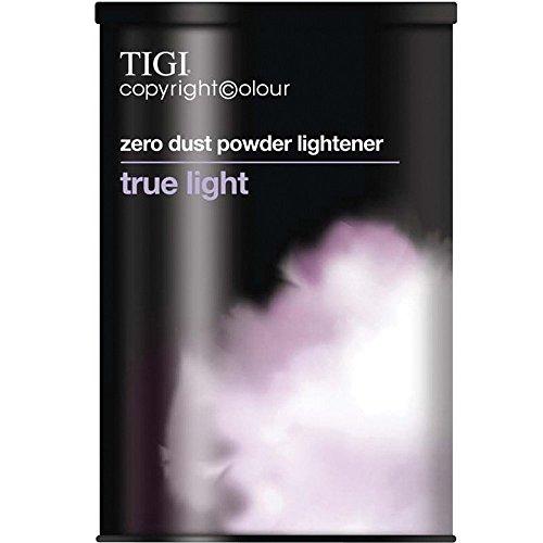 Tigi - Decolorante True Light- Linea Decolorante