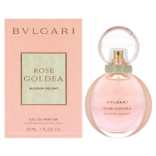 Bvlgari Rose Goldea Blossom Delight Eau de Parfum Donna, 30 ml