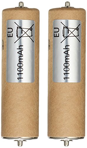 Panasonic WER160L2504 - Batteria per rasoio professionale ER-1610 / ER-160 / ER-1611