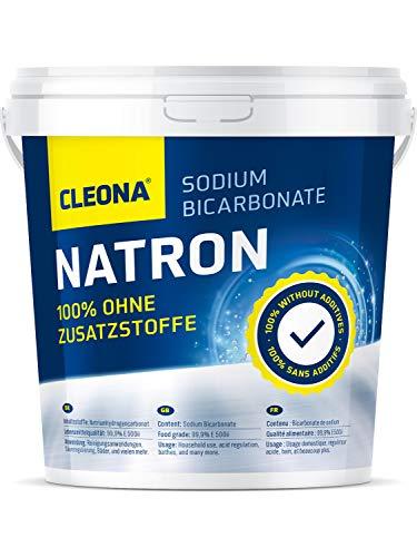 Bicarbonato di sodio 4.5kg