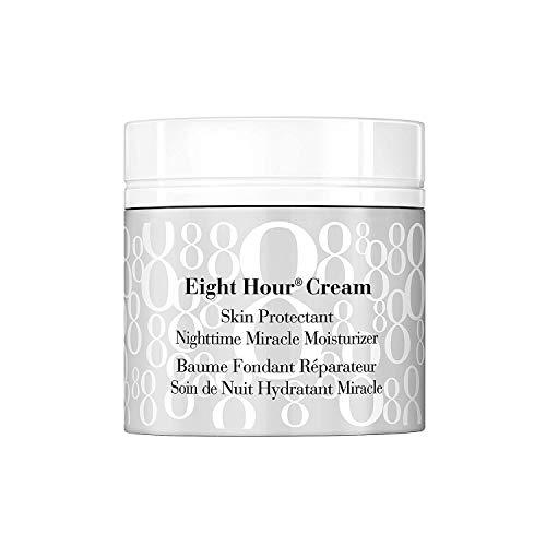 Elizabeth Arden Eight Hour Nighttime Miracle Moisturizer Crema Viso Notte - 50 ml