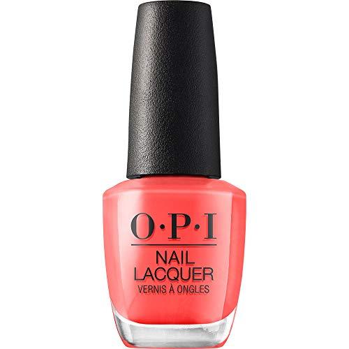 OPI Nail Lacquer Smalto - Hot & Spicy - 15 ml
