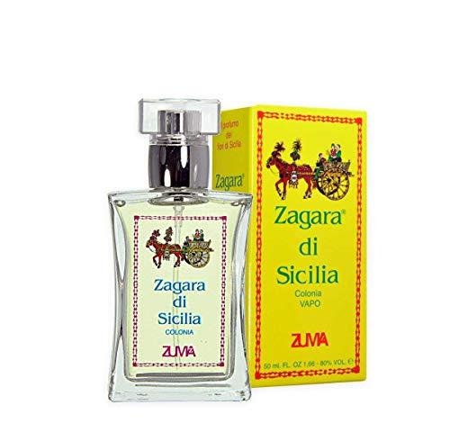 Zagara Zuma Di Sicilia Colonia 50 Millimetri Vapo