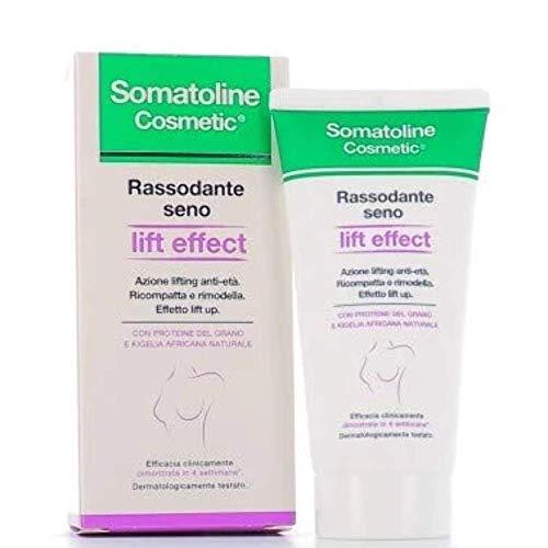 Somatoline Cosmetic Lift Effect Rassodante Seno - 85 gr