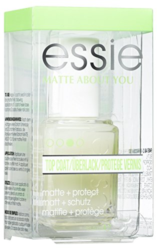 Essie - Top Coat opaco, About You