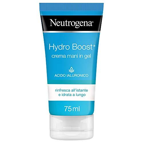 Neutrogena Crema Mani Idratante In Gel - 80 Gr