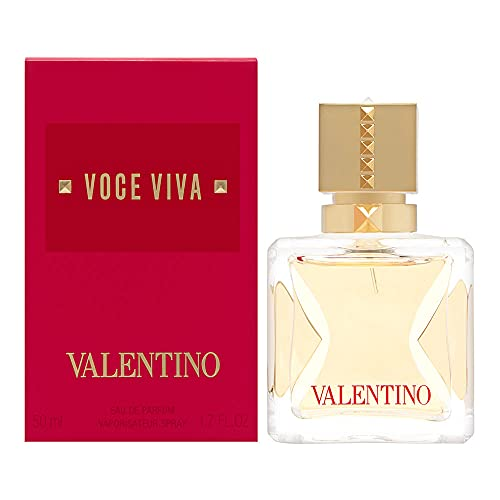 Valentino Voce Viva eau de parfum - 50 ml