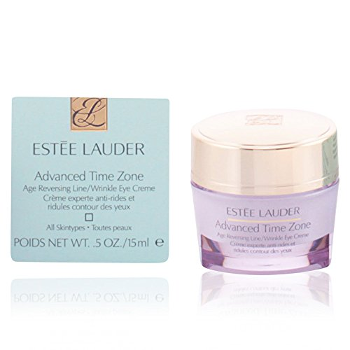 Estee Lauder Advanced Time Zone - Age Reversing Line/Wrinkle Eye Crema, Donna, 15 ml