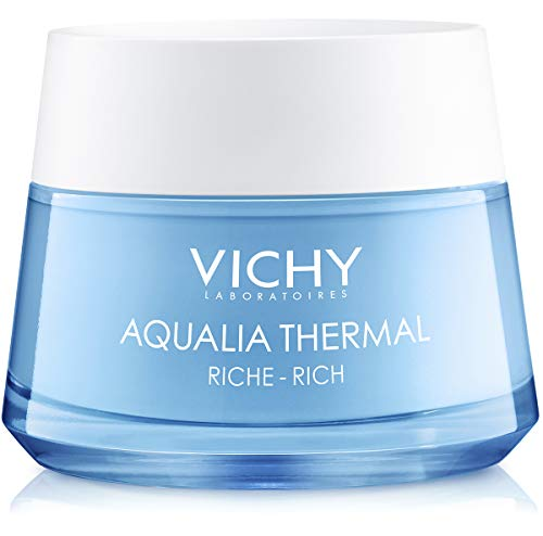 Vichy Aqualia Thermal Ricca - 50 ml