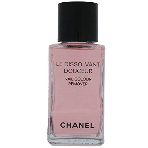 Chanel Rimuovi Smalto, Le Dissolvant Douceur Nail Colour Remover, 200 gr