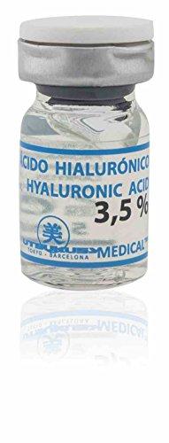 Mesoterapia Siero sterile 3,5% Acido Ialuronico per Microneedling applicazione - Professionale Micro Needling Siero
