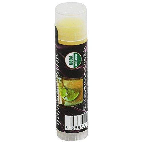 Biopark - Yumme Lip Balm Balsamo Labbra Idratante e Lenitivo Labbra Secche e Screpolate - Lemonade -