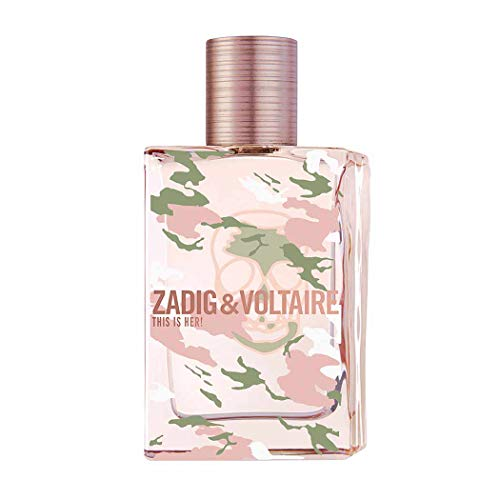 ZetV This is Her No Rul Edp V 50ml