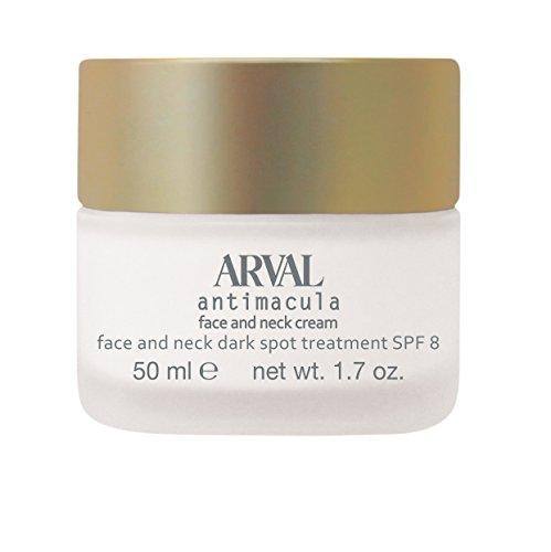 Antimacula Face And Neck Cream Trattamento Macchie Scure Viso E Collo 50 ml