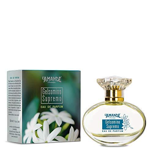 L'Amande Eau de Parfum 50 Gelsomino Supremo - 50 ml
