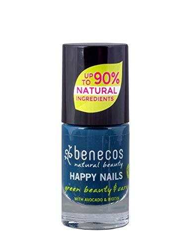 Benecos Nordic Blue - Smalto per unghie