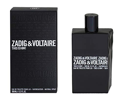 Zadig & Voltaire This Is Him! Colonia - 100 ml / 3.4 oz