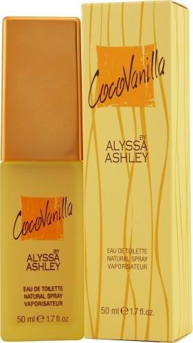 Alyssa Ashley CocoVanilla eau de toilette 50 ml spray