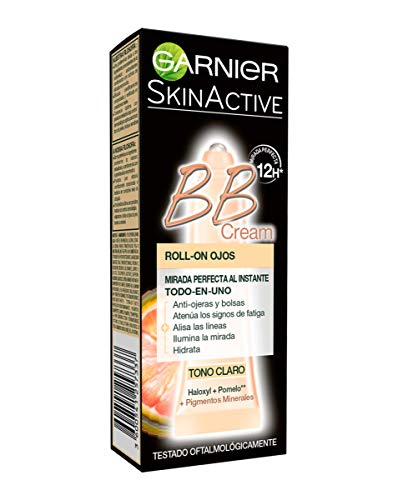 Garnier 62568 Bb Crema [Versione spagnola]