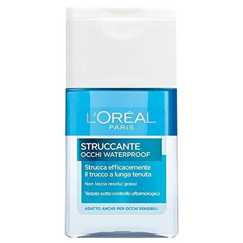 L'Oréal Paris Struccante Occhi Waterproof 125 ml.