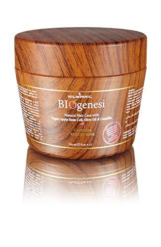 Kléral Biogenesi Camellia Luxury Mask - 250 ml