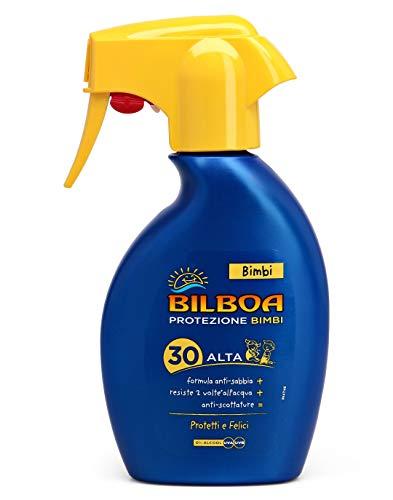 Bilboa Bimbi Trigger SPF 30 250ml