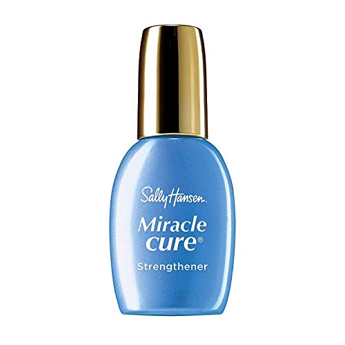 Sally Hansen - Miracle Cure - Trattamento Rinforzante Unghie - Uso Quotidiano - 13.3 ml