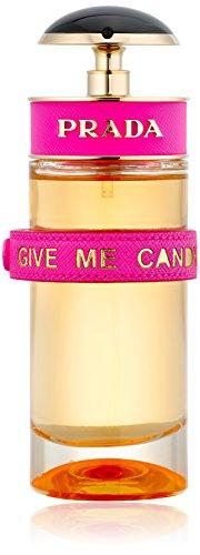 Prada Candy Eau de Parfum Spray 80ml con bracciale da collezione