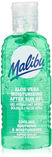 Malibu Doposole Gel, Aloe Vera 100 ml