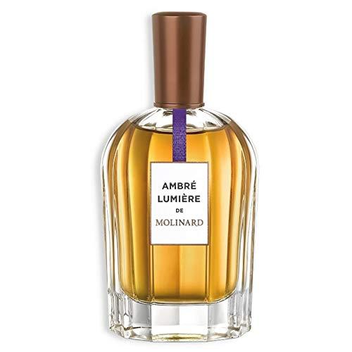 Molinard Ambre Lumiere Eau de Parfum Spray, 90 ml