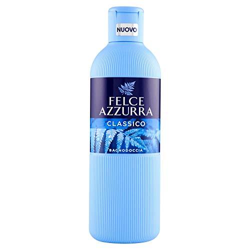 Felce Azzurra Bagno Bagnodoccia, Classico, 650ml