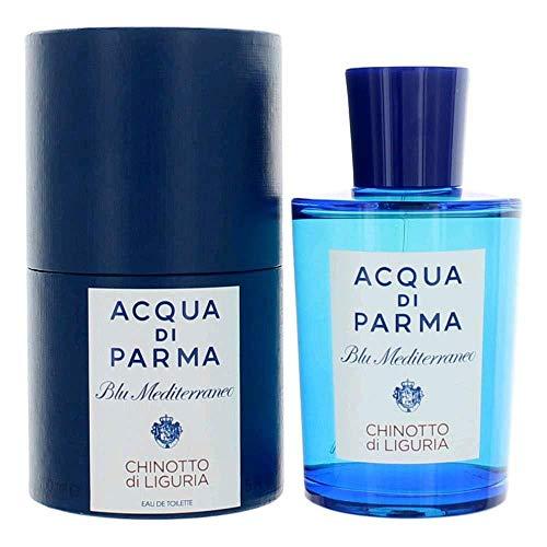 Acqua di Parma Blu Mediterraneo Chinotto di Liguria Eau de Toilette - 150 ml