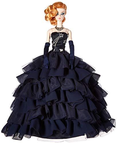 Barbie Collectors - Fashion Model Collection, Con Corpo Silkstone Snodato, Gold Label, Da Collezione