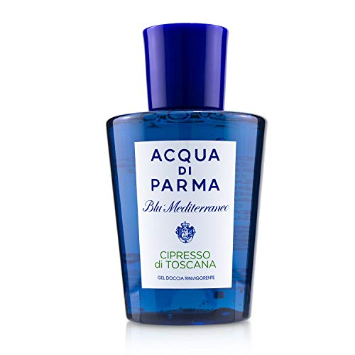 Acqua di Parma Bm Cipresso Shower Gel 200 Ml