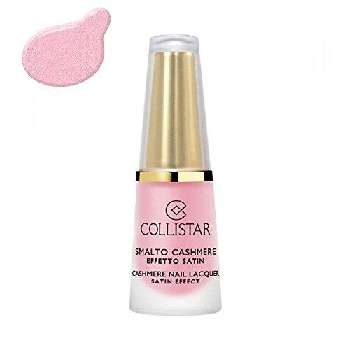 Collistar Smalto Cashmere Effetto Satin (Colore 657 Rosa Satin) - 6 ml.