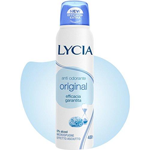 deodorante antiodorante original spray 150 ml