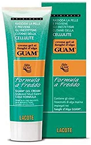 Guam Fanghi d'Alga Crema Gel Freddo - 250 ml